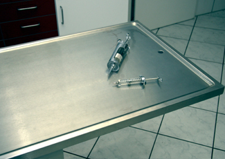 Benton, AR Stainless Steel Tables